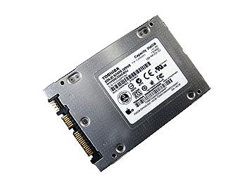 Toshiba Thnsnc256Gbsj 9,5 mm 2,5 Sata 256 GB Disco Duro SSD 3,0 GB ...