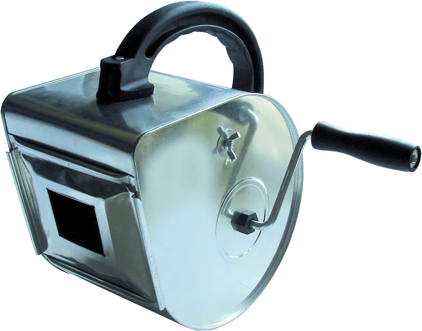 Cevik CA-TIROLESA - Herramienta Manual Maquina manual para impermeabilización, gotelé y estuco