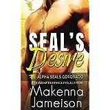SEAL's Desire (Alpha SEALs Coronado)