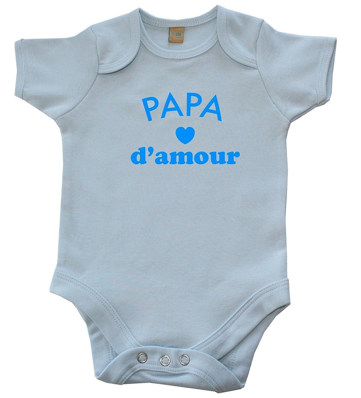 DSTNY Body bébé Papa d'amour
