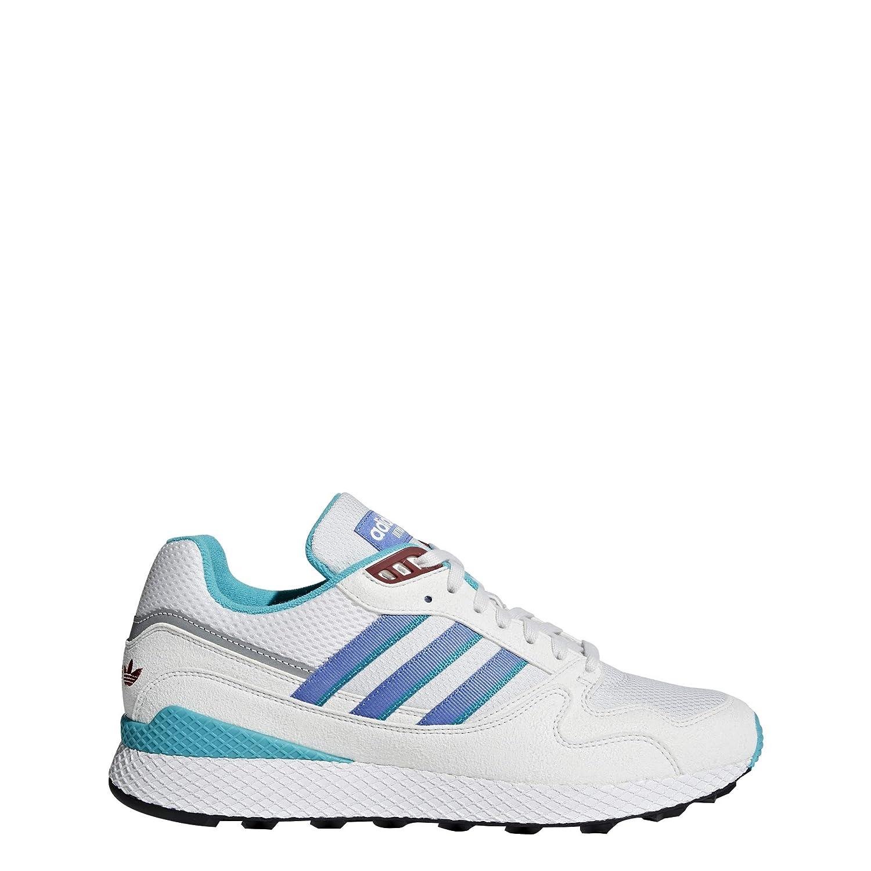 Blanc (Balcri   Lilrea   Negbás 000) adidas Ultra Tech, Chaussures de Fitness Homme 38 2 3 EU