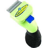 FURminator Short Hair deShedding Tool for Dogs, Extra Small - 101001