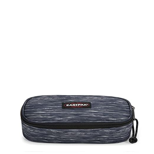 27 opinioni per EASTPAK OVAL EK717 ASTUCCIO Unisex Adulto e Junior KNIT GREY UNI