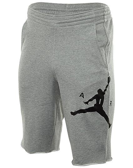d7e7a14586f Amazon.com: Jordan Mens City Knit Graphic Shorts: Clothing