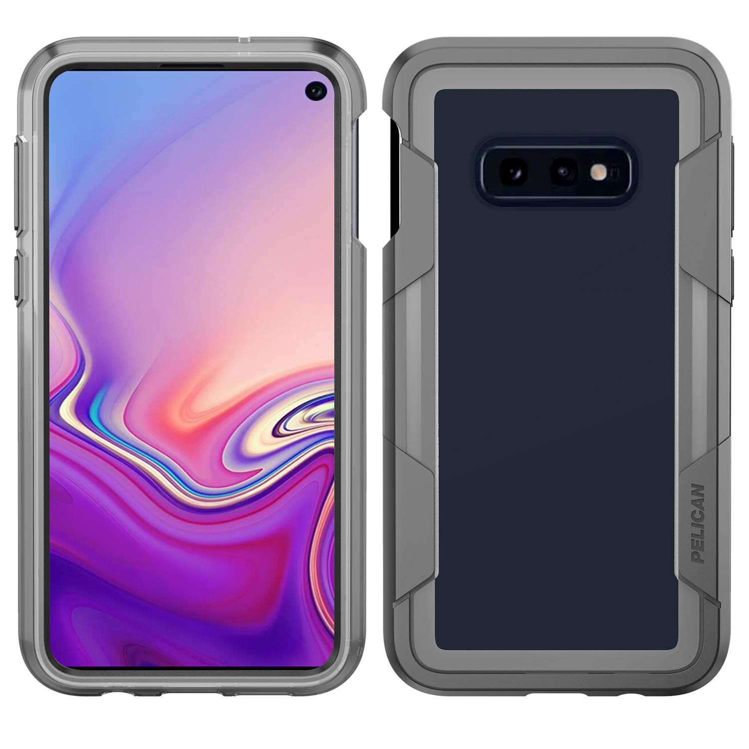 Amazon.com: Pelican Samsung Galaxy S10e Case - Voyager ...