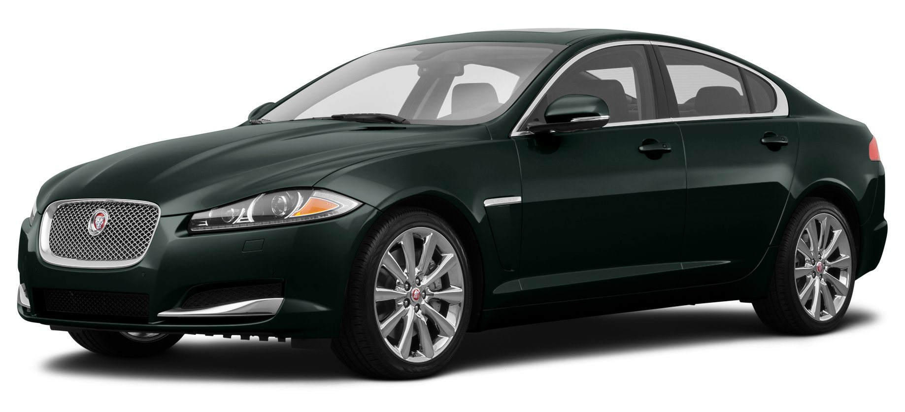 2014 Jaguar XF 4 Cylinder T, 4 Door Sedan Rear Wheel Drive ...