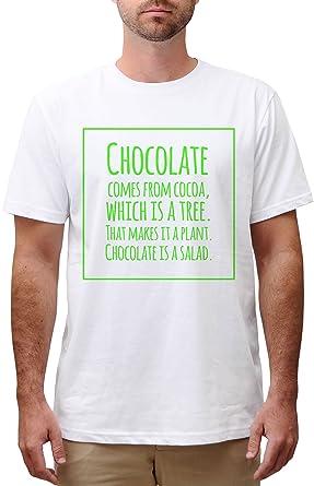 Amazon.com  Vietsbay Men Squared Funny Quote-1 Vinyl Print Cotton ... cb7c2d89f7