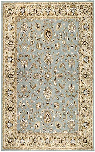 Traditions Waterford Rug, 5 x 8 , Sea