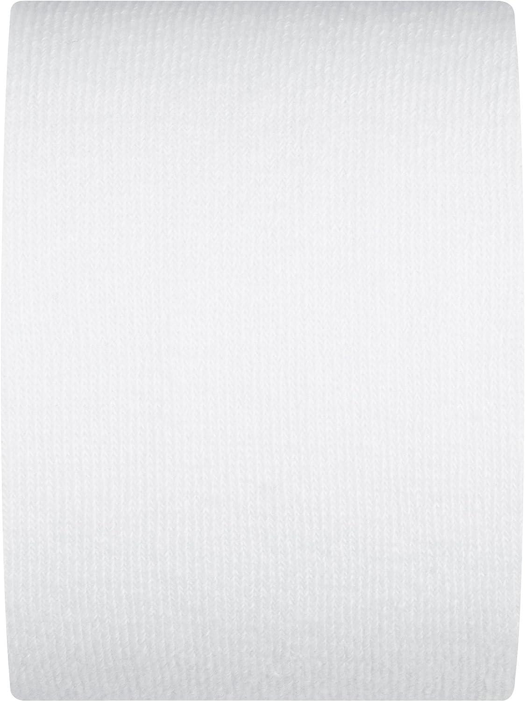 warme Baumwoll-Strumpfhosen mit Komfortbund 98//104 wei/ß 1 Playshoes Unisex Kinder Thermo-Strumpfhosen wei/ß