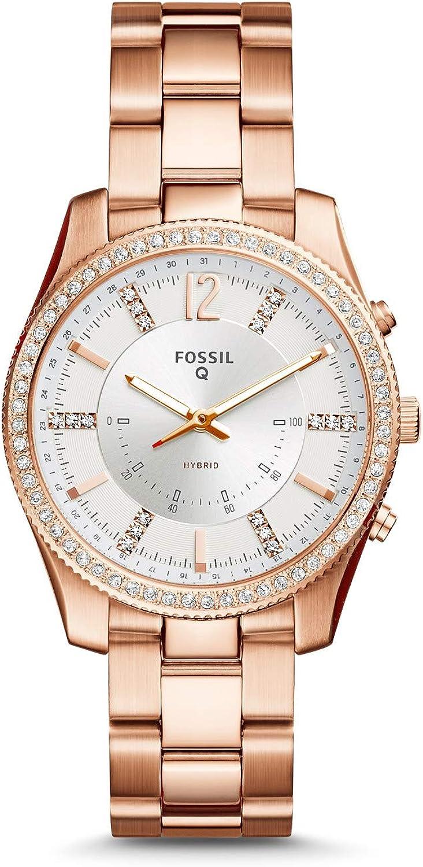 Fossil Q FTW5016 Damen Armbanduhr Hybrid Smartwatches: Amazon.de: Uhren -