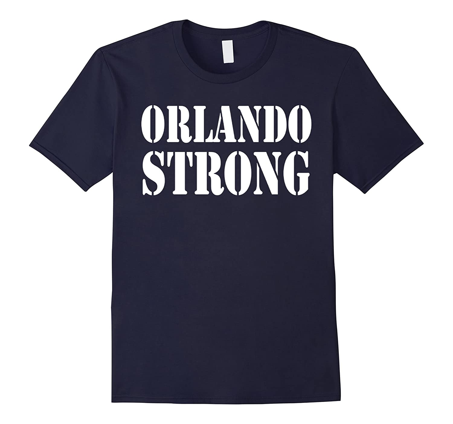 ORLANDO STRONG Come Together as a Community-Art