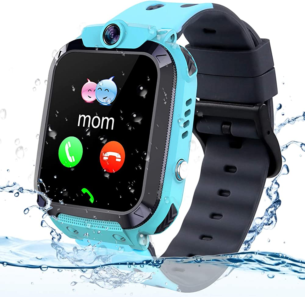 Themoemoe Best Kids GPS Watch Review
