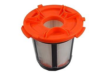 vhbw alergia filtro Hepa para aspirador robot aspirador multiusos AEG Viva Flash AE 7340, AE 7345, AE 7380: Amazon.es: Hogar