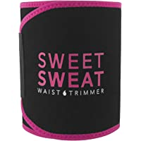 Deals on Sports Research Sweet Sweat Premium Waist Trimmer