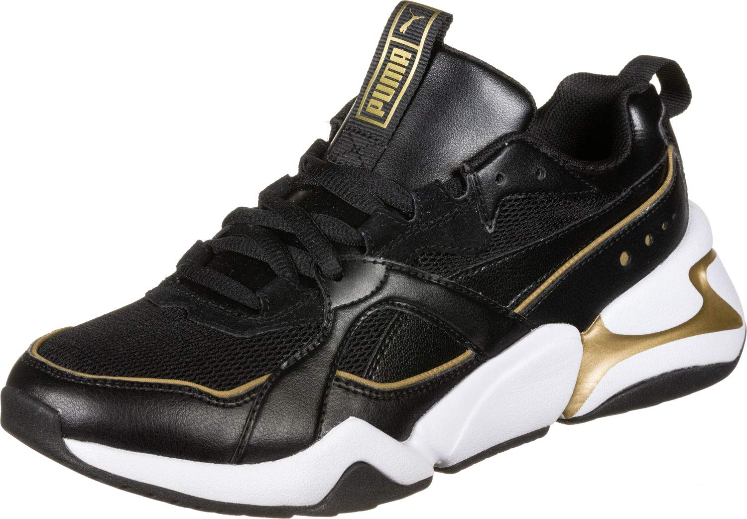 Puma Nova 2 W Scarpa: Amazon.it: Sport e tempo libero
