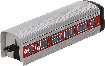 Electrotren - Coche Primera Clase Talgo III Renfe Largo Recorrido (Hornby E3337): Amazon.es: Juguetes y juegos