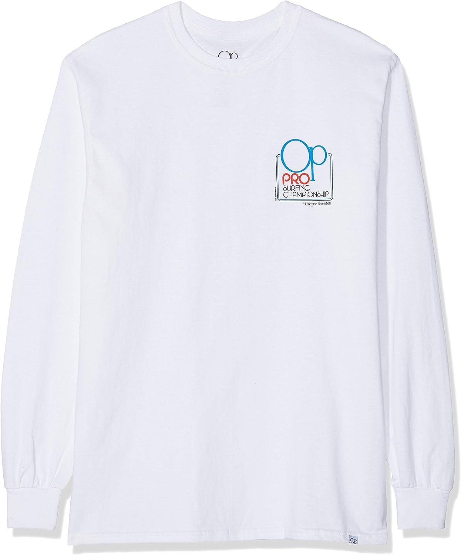 Ocean Pacific Surf Championship Camisa Manga Larga para Hombre: Amazon.es: Ropa y accesorios