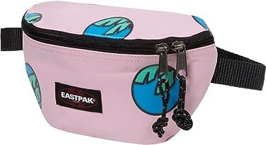 Eastpak - Riñonera Unisex adulto rosa pink blau Talla única ...