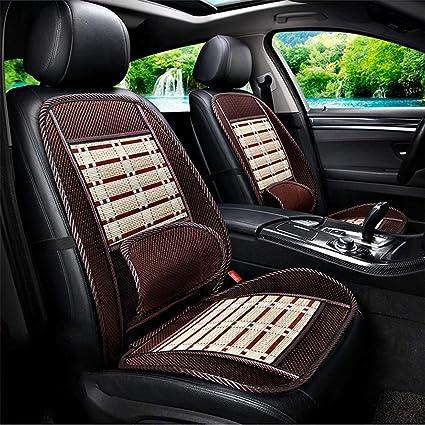 Amazon.es: Cojín de asiento de auto de verano, cojín de ...