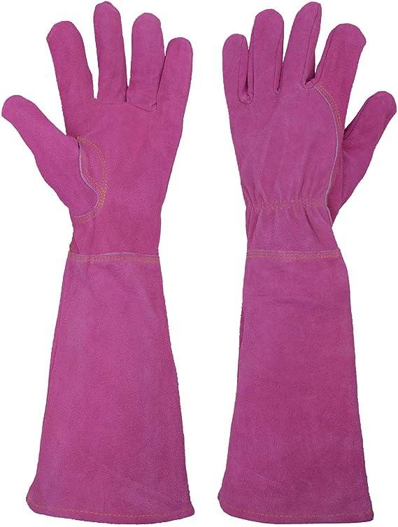 HANDLANDY Women's Gardening Gloves