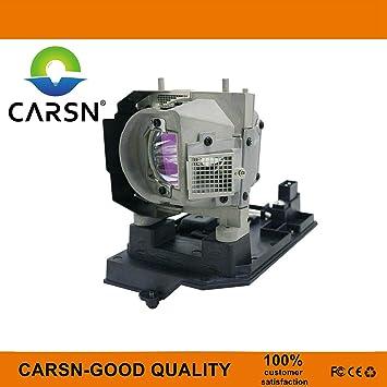 CARSN NP19LP Lámpara de Repuesto para proyector NEC U250X U260W ...