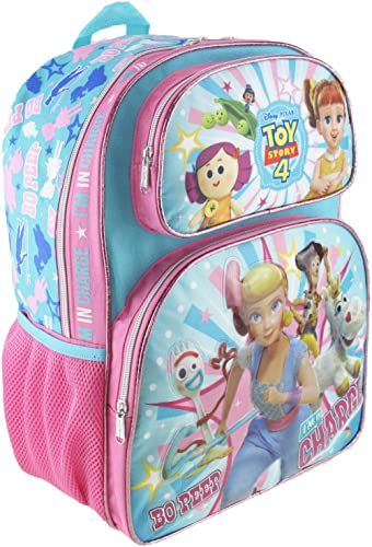 Toy Story 4 16 Full Size Backpack Featuring Bo Peep – Bo Peep A18407