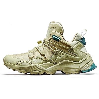 RAX Men's Cushioning Outdoor Antiskid Hiking Shoe Lightweight Trekking Camping Shoe   Hiking Shoes