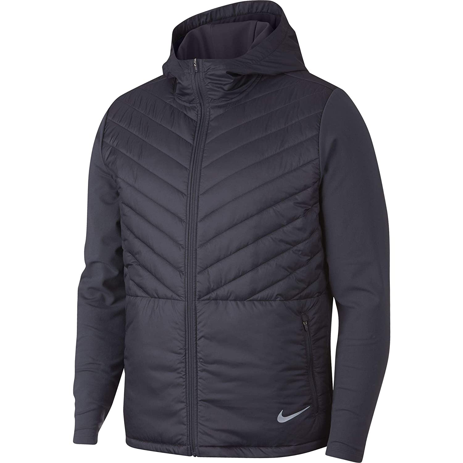 Fresco Ocultación Uva  NIKE M NK AROLYR Jacket Men's Running Jacket: Amazon.in: Sports, Fitness &  Outdoors