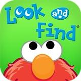 elmo games - Look and Find® Elmo on Sesame Street