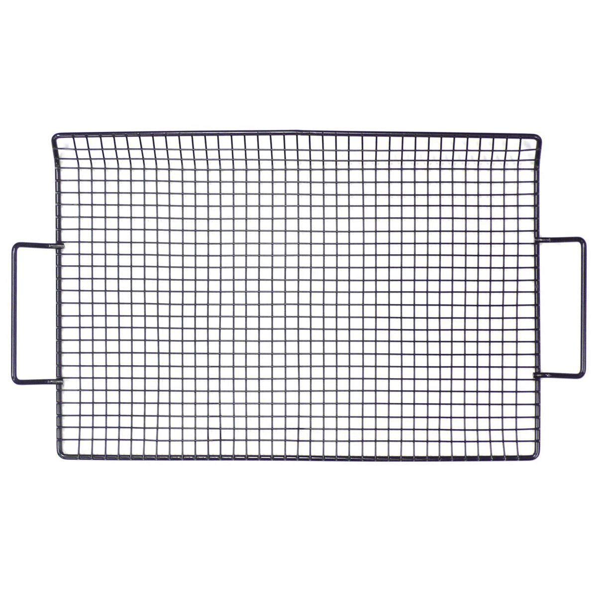 Mr Bar BQ 06011X BS NS 12-Inch by 12-Inch Grill Grid