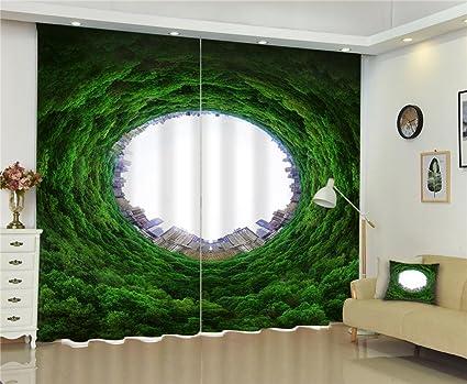 Camera Da Letto Verde E Nera : Carta da parati per cucina bagno o camera decorazioni murali di