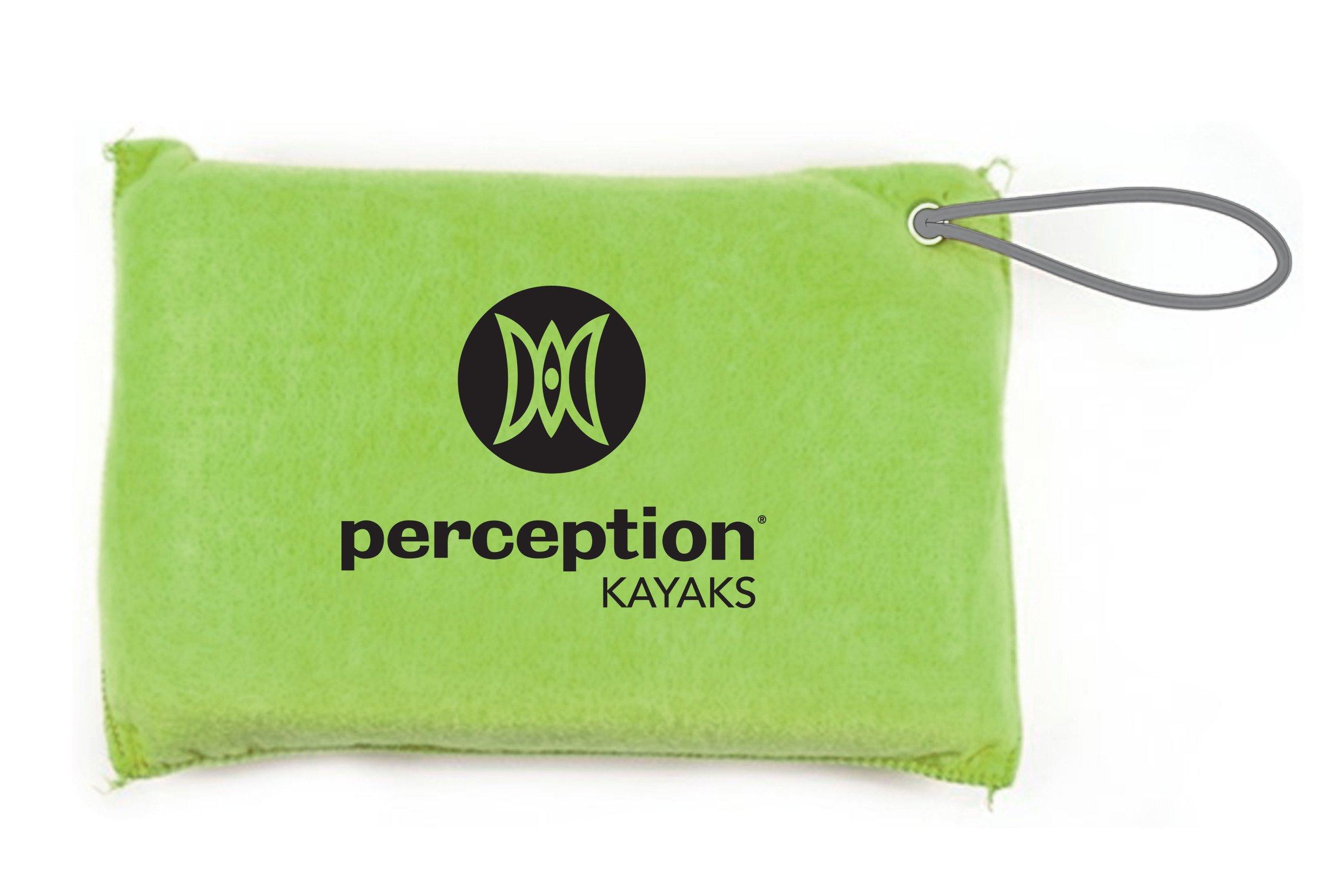 Perception Kayak Sponge