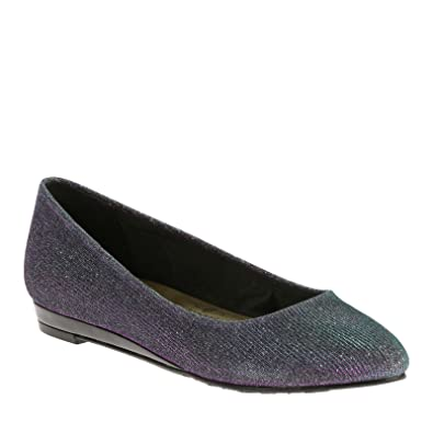 Soft Style By By By Hush Puppies Darlene Flat: : Chaussures et Sacs 25b195
