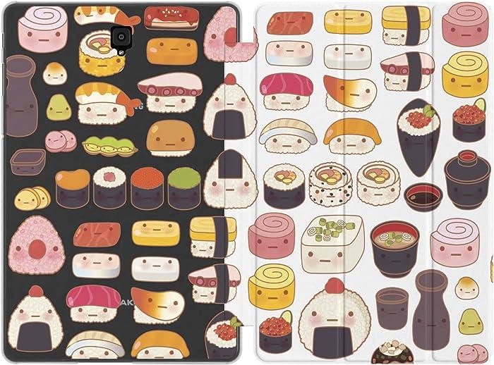 Top 10 Food Galaxy S6 Case