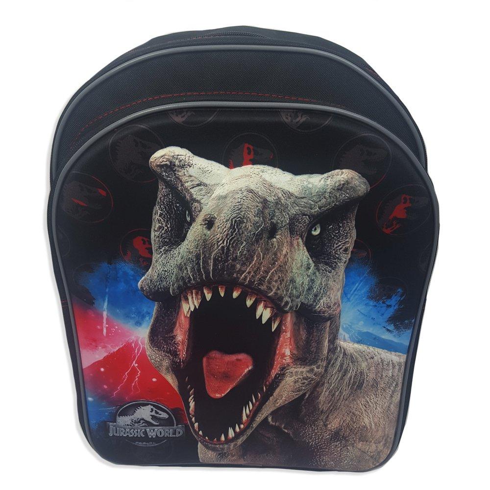 Jurassic World ACCESSORY ボーイズ US サイズ: One Size カラー: ブラック   B07D485HDY
