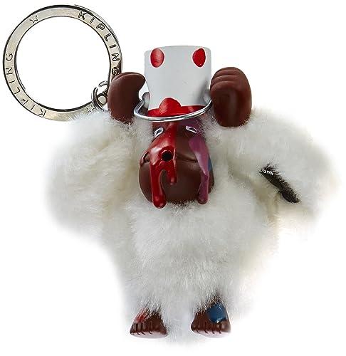 Kipling PAINTBUCKET Monkey - Llavero/Monedero de Material ...