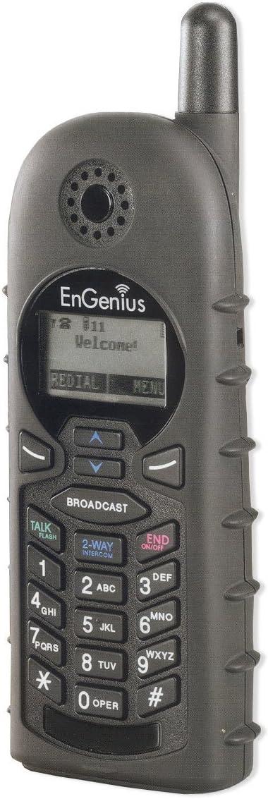 EnGenius DURAFONPROHC DuraFon Pro Handset