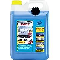 SONAX 03325050 - Anticongelante y líquido para Limpia