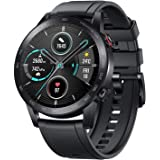 HONOR Smartwatch Magic Watch 2 (46 mm) Fitness Tracker Watch Hombre Mujer Smart Watch, 5 ATM Smart Watch Muñeca Monitor…