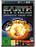 Earth 2150 Trilogie : Escape from the blue planet + The moon project + Lost souls [import allemand]