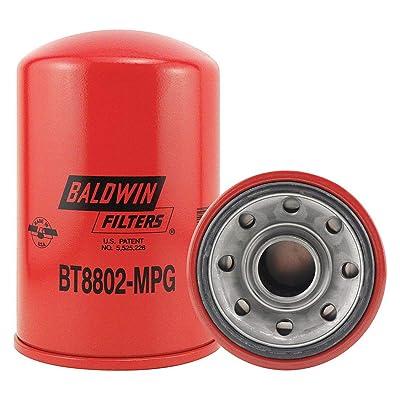 Baldwin BT8802-MPG Hydraulic Spin-on: Automotive
