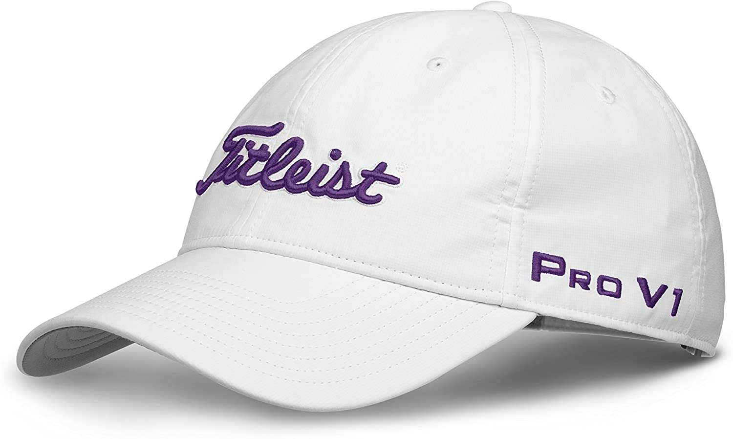 TITLEIST Damen Tour Performance Baseballkappe