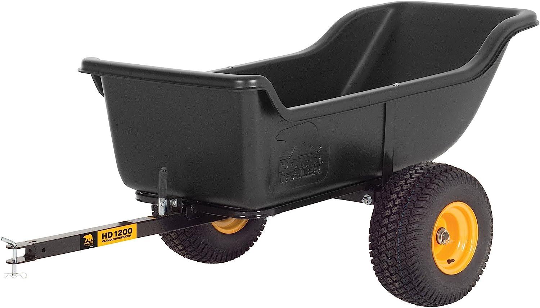 Polar Trailer 8232 HD 1200 Heavy Duty Utility and Hauling Cart