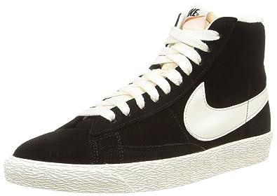 100% authentic 50a8d 891bd Nike WMNS Blazer Mid Suede VNTG, Men s -