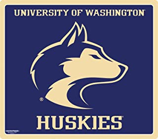 product image for Wow!Pad 78WC046 Washington Collegiate Logo Desktop Mouse Pad