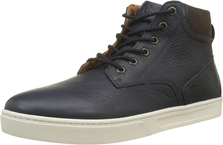 TBS Vektors, Zapatos de Cordones Derby para Hombre