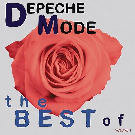 The Best Of Depeche Mode - Volume 1 : Depeche Mode: Amazon.es: Música