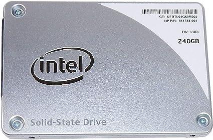 Intel SSD Pro 1500 Series  240GB 2.5in