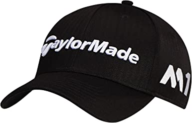TaylorMade Tour Radar Gorra Hombre