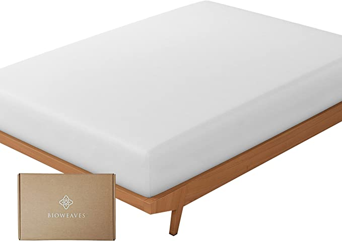 Details about  /Cushy Bedding Item Deep Pocket 1000TC Organic Cotton US Full Size Solid Colors